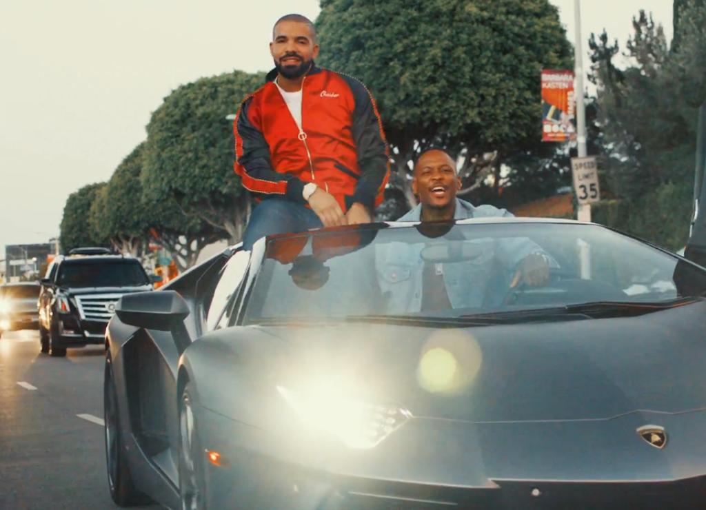 YG Ft Drake & Kamaiyah 'Why You Always Hatin
