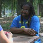 All Lives Matter: Black Man Adopts 3 White Boys