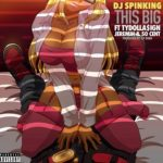 """New Music: DJ Spinking ft 50 Cent, Ty Dolla Sign & Jeremih """"This Big""""."""