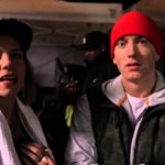 "New Music: Skylar Grey Feat. Eminem ""Kill For You""."