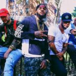 "The Game Previews ""Pest Control"" Music Video (Meek Mill Diss)."