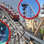 4 Dead After Rapid River Amusement Park Ride Malfunction.