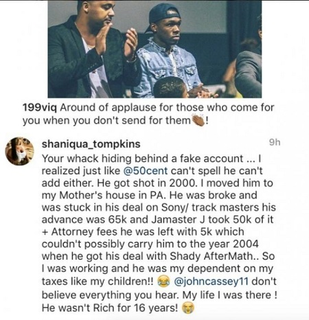50-cents-baby-mama-house-goes-into-foreclosure-and-he-clowns-her-1