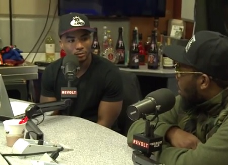 beanie-sigel-on-the-breakfast-club-to-discuss-meek-mill-the-game-more