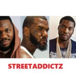 Beanie Sigel & The Game Full Leak Recorded Convo.. Sigel Switching Sides on MEEK!