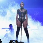 WTF: Beyonce Ear Starts Bleeding On Stage #Tidal
