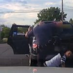 Dashcam Captures Pennsylvania Officer Kicking Suspect In The Head..