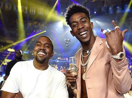 "New Music: Desiigner Ft Kanye West ""Timmy Turner"" Remix"