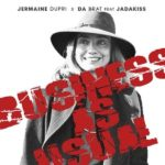 "New Music: Jermaine Dupri x Da Brat Ft Jadakiss ""Business As Usual""."