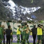 Brazilian Soccer Team's Plan: 76 Found Dead, And Five Survivors.