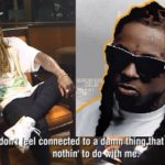 """Donkey: Lil Wayne Is Not Familiar With Black Lives Matter """"He's Cloned""""."""
