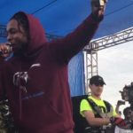 Kendrick Lamar Forgets Lyrics To 'Vice City' So He Freestyles Instead.