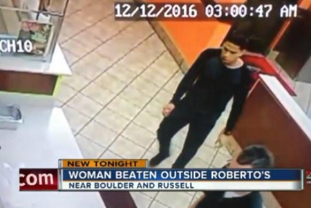 man-brutally-attacks-female-at-las-vegas-taco-shop-with-wet-floor-sign