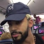 Muslim Man Kicked Off Delta Flight For Speaking Arabic (Shocking Videos).