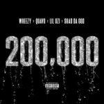 "New Music: Quavo Ft. Lil Uzi Vert & Shad Da God ""200,000""."