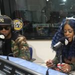 Remy Ma & Papoose Freestyle on Flex (Video).