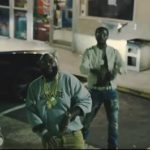 "Rick Ross -ft. 2 Chainz, Gucci Mane ""Buy Back the Block""."