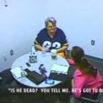 No Remorse: Grandma Celebrates Killing Her Son In Law During Testimony.