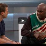 Lamar Odom Talks Facing His Addiction, Ex Wife Khloe Kardashian On The Doctors.