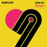 "New Music: Major Lazer Ft. PARTYNEXTDOOR & Nicki Minaj -""Run Up""."