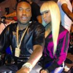 Meek Mill Shades Nicki Minaj & Her Ex Safaree Samuels Responds