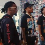 Watch: Migos Goes Sneaker Shopping.