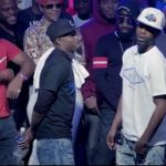 Tay Roc VS Rum Nitty SMACK/ URL (Full Rap Battle).