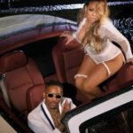"New Video: Mariah Carey Ft YG ""I Don't""."