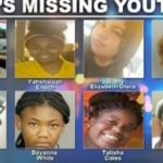 14 Girls Of Color Have Gone Missing In Washington, DC!