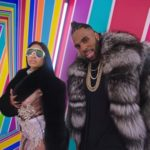 Jason Derulo Ft. Nicki Minaj & Ty Dolla $ign – Swalla (Video).