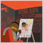 """Stream: Kodak Black """"Painting Pictures"""" Album."""