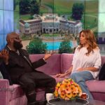Full Show: Rick Ross On The Wendy Williams Show..