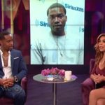 Full Video: Safaree On The Wendy Williams Show 3/7/2017