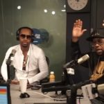 Wack 100 Gets In Argument With DJ Kayslay During Safaree Interview