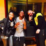 """New Music: Nicki Minaj """"No Frauds"""" (Ft. Drake & Lil' Wayne) + """"Regret In Your Tears"""" + """"Changed It"""" (Ft. Lil' Wayne)"""