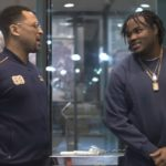 "Tee Grizzley ""No Effort"" (Official Music Video)."