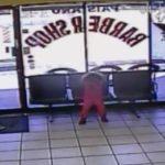 4-Year-Old girl dodges 2 bullets shot in Barber shop in phoenix.