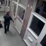Cook County Jail Inmates Attack Two Officer (Video).