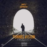 """New: Juelz Santana """"Tunnel Vision"""" (Freestyle)."""