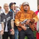 "Video: DJ Khaled – Ft. Justin Bieber, Quavo, Chance the Rapper, Lil Wayne ""I'm the One""."