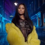 "Video: Nicki Minaj, Drake & Lil Wayne – ""No Frauds""."