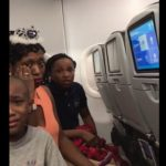 SMH: Family Kicked Off Jet Blue Fight Over A Birthday Cake.