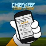 "New Music: Chief Keef ""Going Home""."