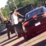 Detroit Police Opens Fire After Mistaking Video Shoot For Carjacking.