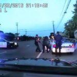 Dashcam Footage Shows Moments Before Police Shot Philando Castile.