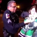 Bodycam Video Shows Police Rescuing Kidnapped Woman.