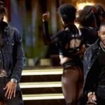 Watch: Future Perform Mask Off With Kendrick Lamar BET Awards.
