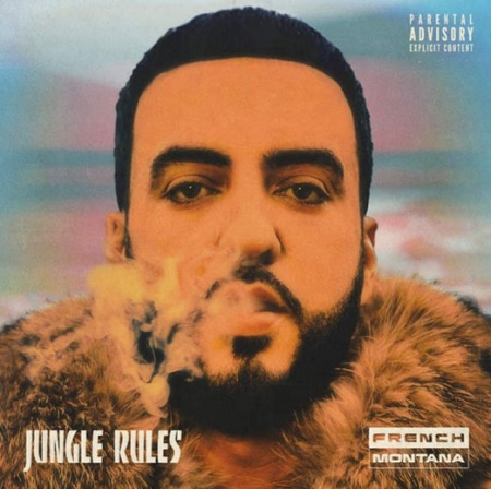"French Montana Ft. Pharrell ""Bring Dem Things""."