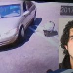 Dad Caught On Video Abandoning Newborn In Parking Lot..