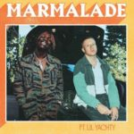 "New Music: Macklemore Ft. Lil' Yachty ""Marmalade""."